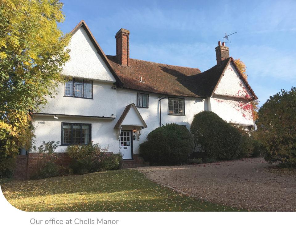 JB Planning Associates Chells Manor